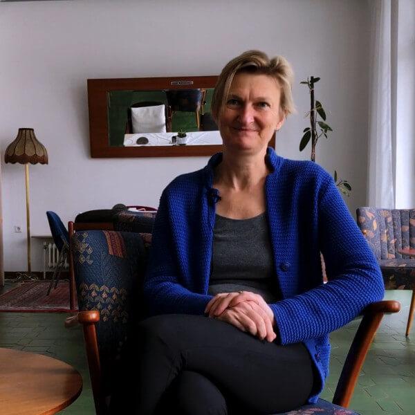Gabriela Sonnleitner